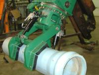 Gater Grapples Pipe Grapple